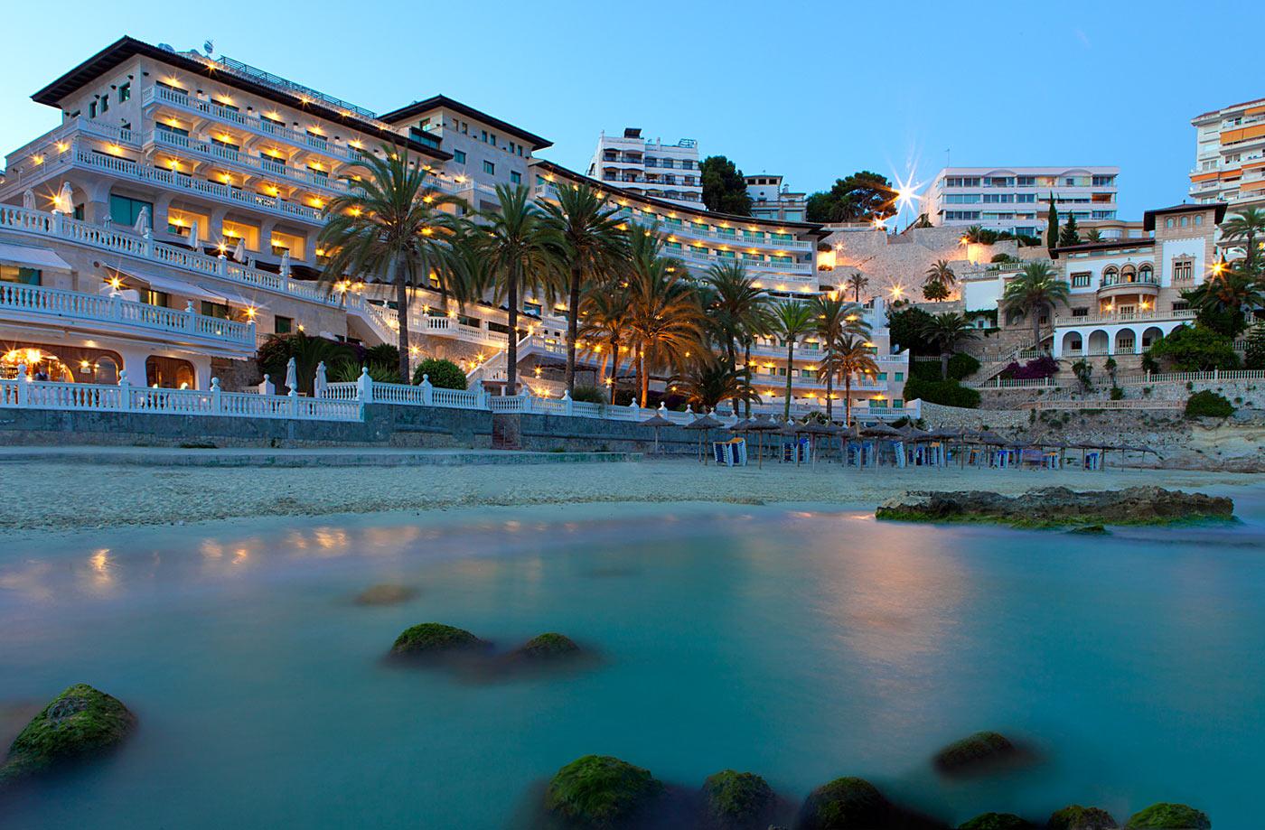 Nixe Palace Hotel Majorca